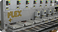 >First mechanical plastic tube bending machine put into production